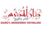 Darü'l Müderris Yayınları