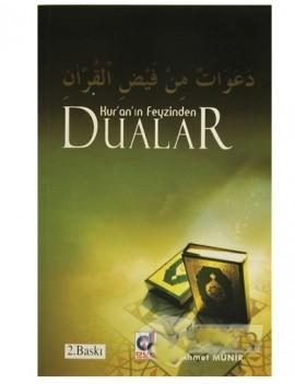 Kur'an'ın Feyzinden Dualar(Min Faydil Kur'an)