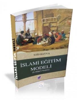 İslami Eğitim Modeli(Fi Afaki Tealim)