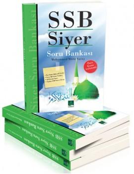 SSB Siyer Soru Bankası